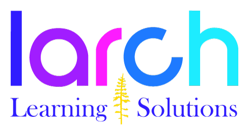 Larch Learning logo